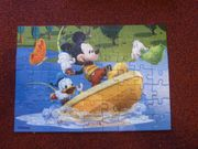 Puzzle Mickey Mouse - 63 Teile