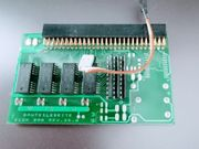 Speichererweiterung RAM für Amiga 500