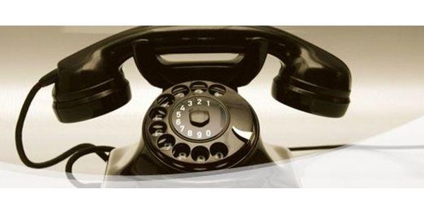 Telefonist in bei wöchentlicher Bezahlung