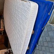 Matratze für Wohnwagen oder Wohnmobil