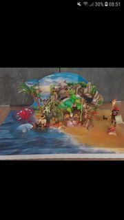 Playmobil Piratenbucht
