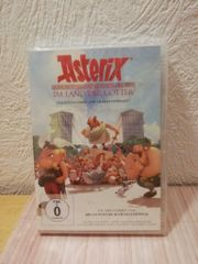Asterix Und Obelix Im Land