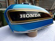 Lacksatz Honda CB 750 Four