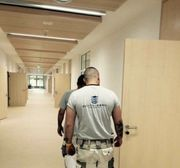 Renovierung Abbruch Kernbohrung Trockenbau Sanierung