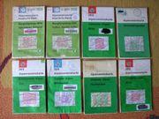 Wandernkarten