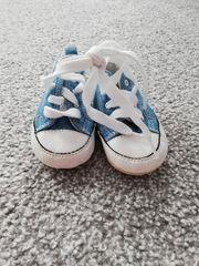 Converse Babyschuhe