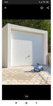 Garage oder Lagerraum gesucht