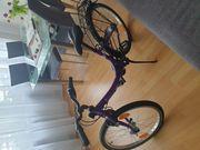 Mädchen Fahrrad 24 Zoll 7