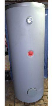 Warmwasserspeicher Boiler Brauchwasser- Trinkwasserspeicher 2