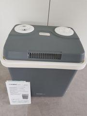 Thermoelektrische Kühlbox