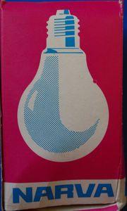 NARVA Fotolampe für Bildvergrößerung original