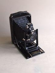 Laufboden - Kamera 1910