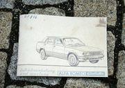 Betriebsanleitung Alfa Romeo Giulietta II