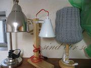 Tischleuchten Lampen 3 Stück TOP