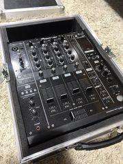Pioneer DJM900 Nexus Mixer Case