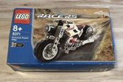 LEGO 8371 Racers - Extreme Power