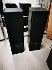 MB Quart 650 S Standlautsprecher