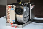 PLEXUS Marine Klimaanlage ASC-05 für