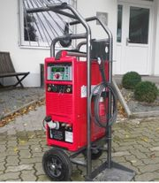 Fronius Magic Wave 3000 Job