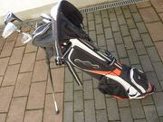 Wilson Staff Superlight Golfbag kann