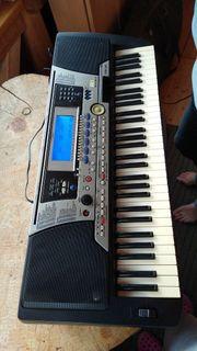 Keyboard PSR-550 Ständer
