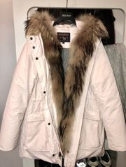 Woolrich G s Military Parka