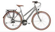 Hercules Fahrrad Urbanico Comp 24