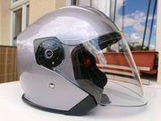 NEXO Motorradhelm Jethelm Travel 2