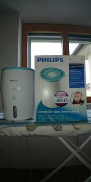Luftbefeuchter Philips