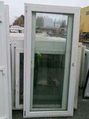 2 Balkontüren 100 cm breit