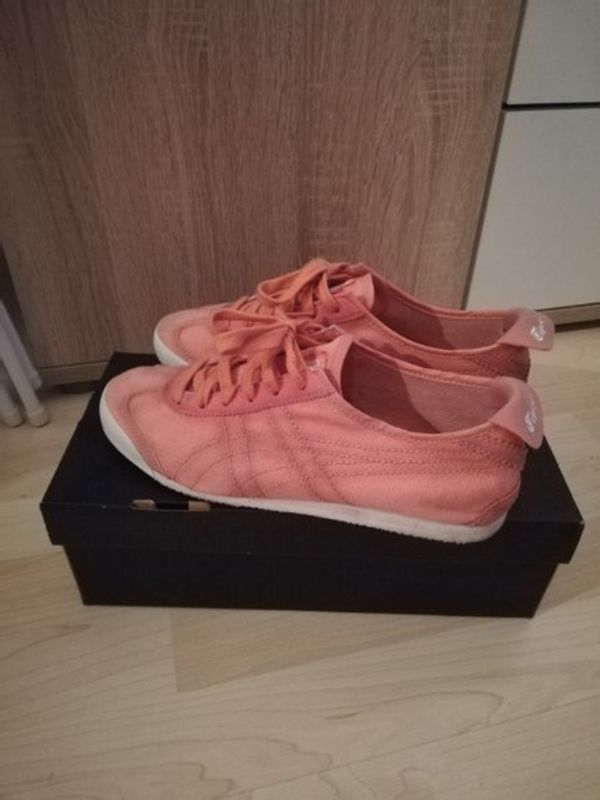 Asics Onitsuka Tiger Sneaker Größe
