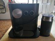 Nespressomaschine fast 3 Jahre alt