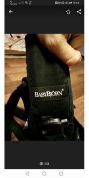 Verkaufen baby tragen BABY BJÖRN