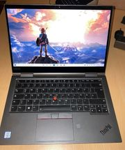 Lenovo Thinkpad X1 Yoga 4