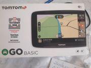 Navigation TomTom GO Basic EU