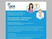 Büroangestellter Medizinischer Fachangestellter MFA m