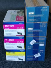 Toner für Brother MFC-L9550 TN-900