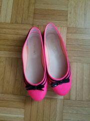 3 paar Ballerinas gr 39