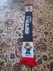 E- M Euro 96 Schal