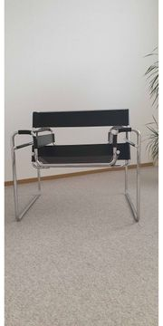 Wassily Chair Sessel Lounge Chair