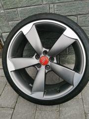 Verkaufe Orginale Audi Rotor Felgen