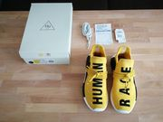 Adidas NMD Human Race Gelb