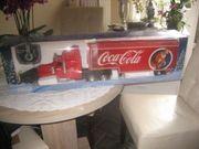 Fahrbereiter coca cola weihnachtstruck Ca