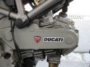 Ducati Monster 620 i e