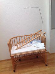 Beistellberr Babybay Maxi Natur