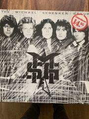 Schallplatte MSG - Michael Schenker Group