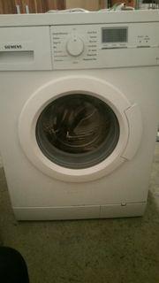 Siemens Waschmaschine 6kg