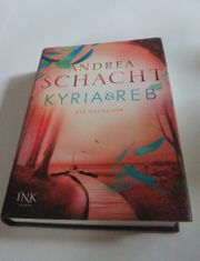 Kyria Reb Die Rückkehr Autor