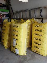 2 Pak ISOVER Wärmedämmfilz Mineralwolle