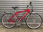 Campus Herrenrad Tourenrad Trekkingrad Fahrrad